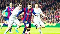 01h30 ngày 12/9, Atletico Madrid - Barcelona: Đánh 'cối xay gió' thế nào?