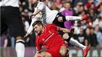 Steven Gerrard: 'Là một cầu thủ Liverpool, tôi được dạy để ghét Man United'