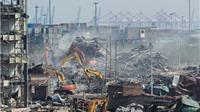 Trung Quốc sẽ làm thủ tục chứng tử cho người mất tích trong vụ nổ ở Thiên Tân
