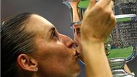 Flavia Pennetta vô địch US Open 2015: Lời tạm biệt tuyệt vời!