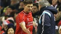 Steven Gerrard: 'Mourinho hoàn hảo để dẫn dắt Liverpool. Benitez chẳng hề thích tôi'