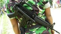 UAE vung tiền mua dây chuyền sản xuất súng trường của Indonesia