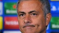 Jose Mourinho phủ nhận 'hội chứng mùa giải thứ ba'