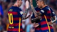 Thiago và Boateng cho rằng Barca là ứng viên vô địch Champions League