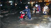 Tiếp theo TP.HCM, mưa lớn còn đe dọa những tỉnh nào?