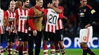 Paul Scholes vẫn khen ngợi Man United dù thua PSV