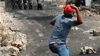 Israel tuyên bố tăng hình phạt với tội 'ném đá'