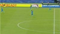 Xem lại bàn thắng 'không thể tin nổi' của Florenzi vào lưới Barcelona