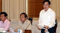 Ủy ban Thường vụ Quốc hội: Cần thiết sửa đổi Luật Báo chí