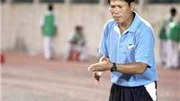 HLV Nguyễn Hải Biên: Không bất ngờ khi thắng đậm U19 Việt Nam