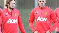 Hàng thủ Man United: Hãy để Rojo thay thế Luke Shaw!