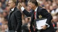 CẬP NHẬT tin sáng 19/9: Van Gaal: 'Man United sẽ bắt đầu thắng trên sân khách'. Mourinho không thích De Brunye