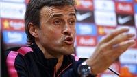 FIFA từ chối cho Barca đăng kí bổ sung cầu thủ