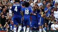 Chelsea 2-0 Arsenal: 'Tiểu xảo đường phố' của Costa và chiến thắng của Mourinho