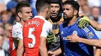 Alan Shearer: 'Diego Costa đã đi quá xa ở trận gặp Arsenal'
