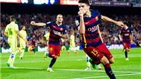 Góc nhìn Barca 4-1 Levante: Enrique xoay tua cầu thủ là đúng