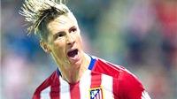 01h00 ngày 23/9, sân Vicente Calderon, Atletico - Getafe: Torres đang định nghĩa lại chính mình