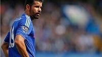 GÓC MARCOTTI: Costa bôi xấu Premier League. Man United tiến bộ. Khi Real sống nhờ Navas