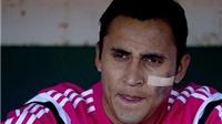 Keylor Navas khóc khi biết Real Madrid muốn bán cho Man United