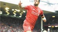 02h00 ngày 24/9, Liverpool - Carlisle: Chờ Danny Ings tỏa sáng