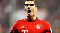 Lewandowski lập kỳ tích khiến Guardiola 'đứng hình', khiến Liverpool xấu hổ