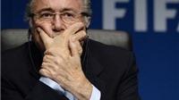 Báo thân Barca công kích FIFA độc tài và tham nhũng