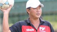 Cựu danh thủ Trần Minh Chiến: 'Cầu thủ phải biết quý đôi chân'