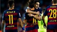 Bartomeu: 'Barca và Real Madrid sẽ hy sinh vì Liga'