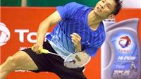 Giải cầu lông Sydney International Challenge 2015: Tiến Minh vào bán kết