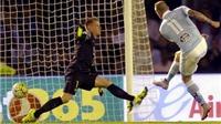 Mới bắt chính 6 trận cho Barca, Ter Stegen đã nhặt bóng trong lưới 15 lần