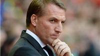 Brendan Rodgers: 'Sa thải thì cứ sa thải. Nhưng tôi sẽ không từ chức'