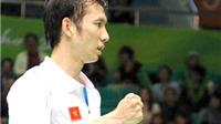 Giải cầu lông Sydney International Challenge 2015: Tiến Minh đoạt chức vô địch