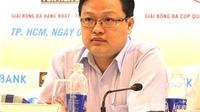 Bị Chủ tịch CLB Hải Phòng 'tố vô dụng', Phó TGĐ VPF Phạm Phú Hòa nói gì?