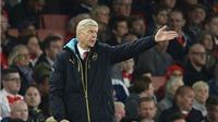 Arsene Wenger: 'Chọn Ospina là việc của tôi. Các anh cứ ngồi đấy mà phán xét'