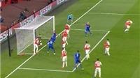 Ian Wright: 'Để Ospina bắt chính là sai lầm lớn của Arsene Wenger'
