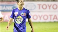 Nếu Mito Hollyhock xuống J-League 3, HAGL tính lại hợp đồng của Công Phượng