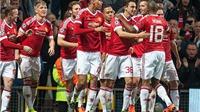 Man United 2-1 Wolfsburg: Mata tỏa sáng rực rỡ, 'Quỷ đỏ' thắng ngược 'Sói xanh'