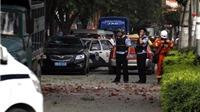 Hậu các vụ nổ ở Quảng Tây: Lo ngại người Trung Quốc ở Thái Lan bị tấn công