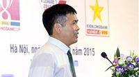 Ông Trần Đức Phấn, Phó Tổng cục trưởng Tổng cục TDTT: 'Tổng cục sẽ định hướng để VFF và nền bóng đá đi vào quỹ đạo'