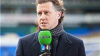 KHỦNG HOẢNG ở Liverpool: Steve McManaman chỉ trích CLB. Rodgers chỉ trích Origi và Lallana