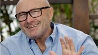 Phil Collins tái xuất với buổi hòa nhạc mới