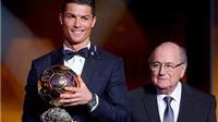 Danh sách sơ bộ ứng viên Quả bóng vàng FIFA: Vẫn sẽ là Ronaldo và Messi?