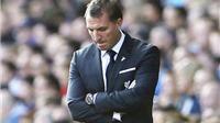TIẾT LỘ: Liverpool đã quyết định sa thải Rodgers từ một tuần trước