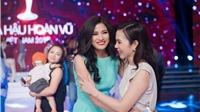 Hoa hậu Hoàn vũ Việt Nam 2015: Thí sinh 'chỉ có ba bộ váy' nhận học bổng 20 triệu đồng