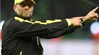 Liverpool muốn bổ nhiệm HLV mới trước vòng 9 Premier League