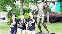 Quần vợt: Trung Quốc trên đường tìm kiếm Li Na thế hệ mới