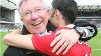 Alex Ferguson: 'Nếu Giggs treo giầy sớm, cậu ấy đã thay tôi dẫn dắt Man United'