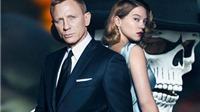 '007: Spectre' ra mắt MV chính thức 'Writing's On The Wall'