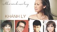 Khánh Ly sẽ biểu diễn tại Biên Hòa