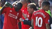 Mamadou Sakho: 'Dưới thời Rodgers, tôi như con sư tử trong lồng'